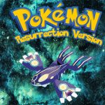 Pokemon Resurrection Redone
