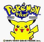 Pokemon STRIKE! Yellow Version