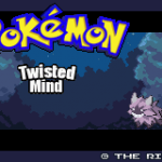 Pokemon Twisted Mind