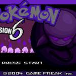 Pokemon Version 6