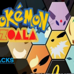 Pokemon World Zoala!