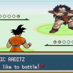 Pokemon Z Version
