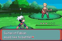 Pokemon League of Legends Screenshot