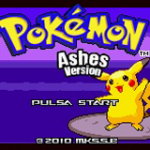 Pokemon Ashes