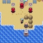 Pokemon Evil World