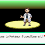 Pokemon Fused Emerald