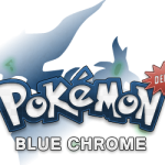 Pokemon Blue Chrome