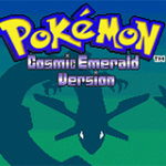 Pokemon CosmicEmerald Version