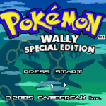Pokemon Emerald – Wally Version