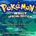 Pokemon Emerald – Wally Version