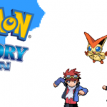 Pokemon Lost Story