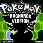 Pokemon Ragnarök