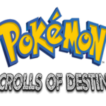 Pokemon: Scrolls of Destiny