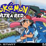Pokemon Ultra Red Infinity
