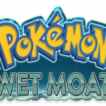 Pokemon Wet Moat