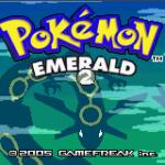 Pokemon Altered Emerald