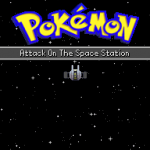 Pokemon: Attack On The Space Station