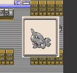 Pokemon Extreme Silver