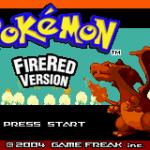 Pokemon FireRed: Nintendask Edition