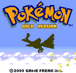 Pokemon – Gold Sinnoh