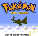 Pokemon – Gold Sinnoh