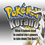Pokemon Korano