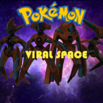 Pokemon Viral Space