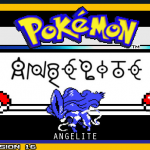 Pokemon Angelite