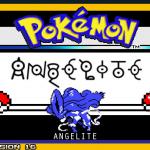 Pokemon Angelite