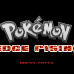 Pokemon Edge Rising