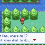 Pokemon The Tree of Time