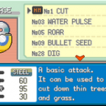 Pokemon WaterRed