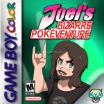 Joel's Bizarre Pokeventure