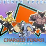 Pokemon Charge