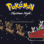 Pokemon Christmas Night