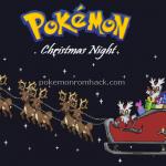 Pokemon Christmas Night
