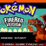 Pokemon FireRed: Immersion