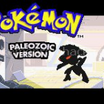 Pokemon Paleozoic Version