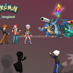 Pokemon Re_Imagined