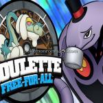 Pokemon Roulette FFA App