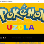 Pokemon Uzola