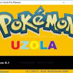 Pokemon Uzola