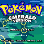 Project Pokemon Emerald