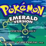 Project Pokemon Emerald