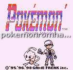 Pokemon Prime-Purple Edition