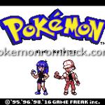 Pokemon RED RETURNS