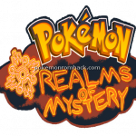 Pokemon Realms of Mystery