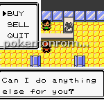 Pokemon Crystal PLUS