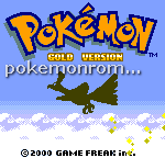 Pokemon Dark Future Gold