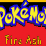 Pokemon Fire Ash
